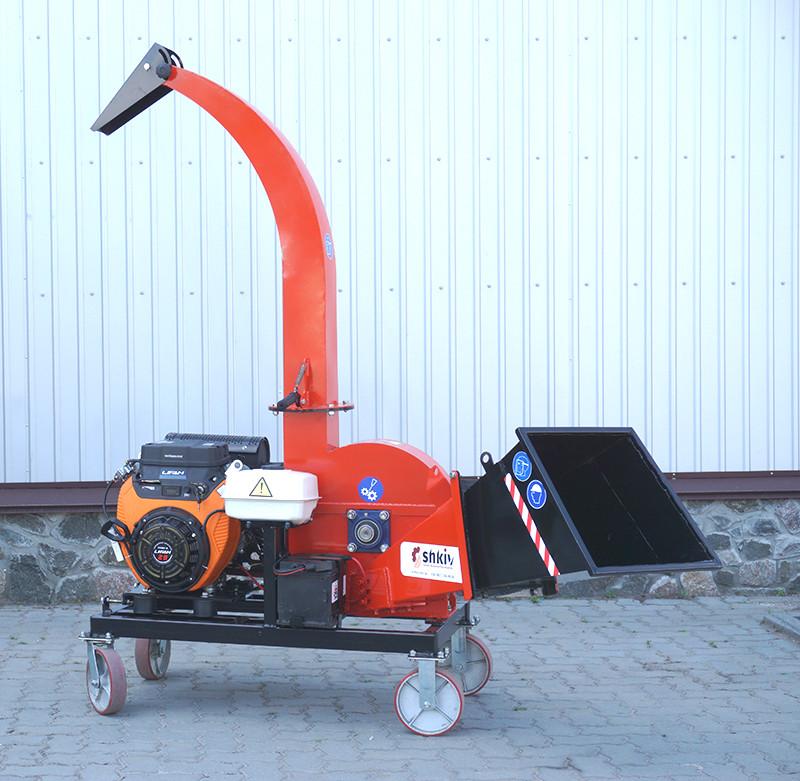 Щепорез 3М-100Б